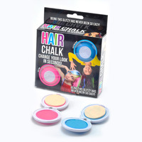 LUVELY HAIRCHALK 2 (blue & pink)
