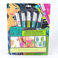 SMU PRFCT NAILART PEN/GREEN