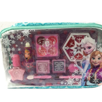 FROZEN ANNA MAKE UP BAG